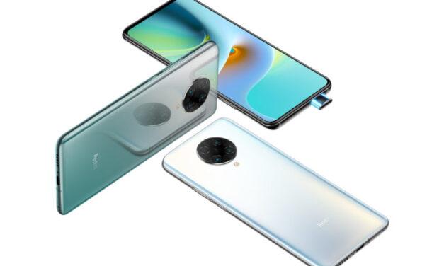 Redmi insinúa un nuevo teléfono impulsado por el procesador insignia de MediaTek