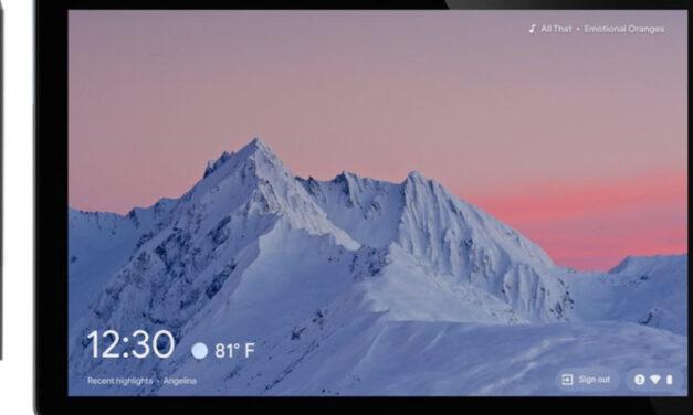 Tu Chromebook ahora es una pantalla inteligente