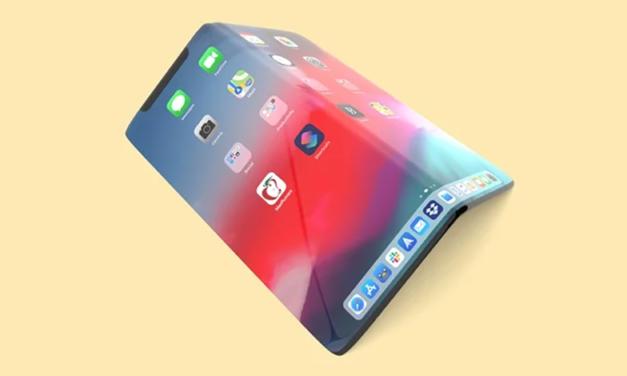 Noticias de Apple: pruebas de iPhone plegable, AirPods Pro 2 y más
