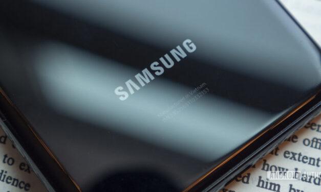 La fuga de video Galaxy S21 Ultra ofrece una vista previa de One UI 3.1 y compatibilidad con S Pen