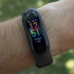 Xiaomi Mi Band 6 podría incluir Amazon Alexa y GPS incorporado