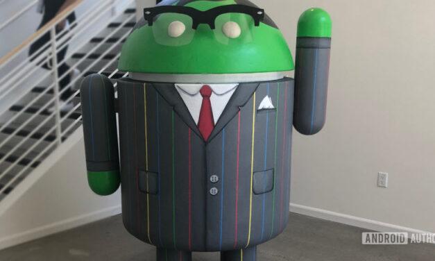 Las capturas de pantalla de Android 12 revelaron cambios en la interfaz de usuario y las funciones de privacidad
