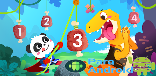 Baby Panda's Math Adventure – Apps on Google Play