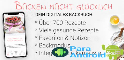 Backen macht glücklich – Apps on Google Play