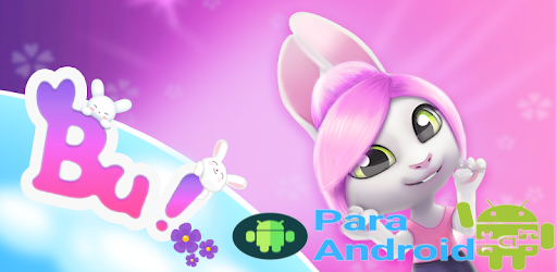 Bu the virtual Bunny – Cute pet care game
