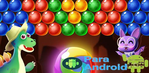 Bubble shooter – Free bubble games
