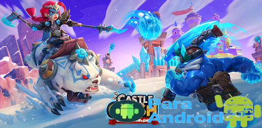 Castle Clash: Схватка Гильдий – Apps on Google Play
