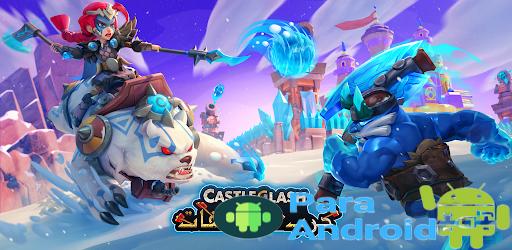 Castle Clash: حرب التحالفات – Apps on Google Play