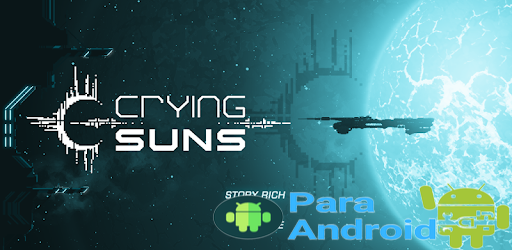 Crying Suns – Apps on Google Play