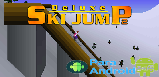 Deluxe Ski Jump 2 – Apps on Google Play