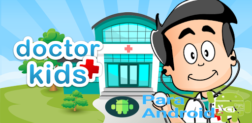 Doctor Kids – Apps on Google Play