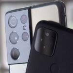 ¿Qué importancia tiene la cámara para usted al comprar un teléfono nuevo?