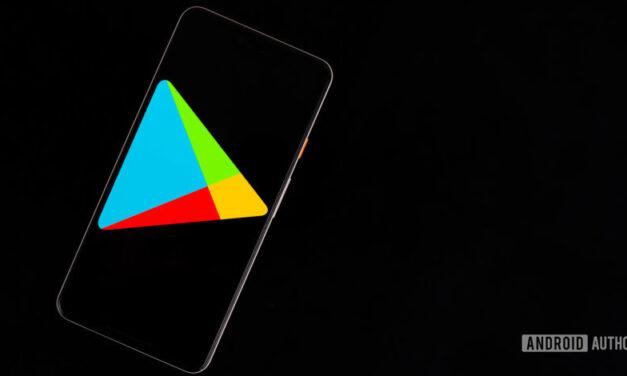 Una popular aplicación de escáner de código de barras para Android que contiene malware