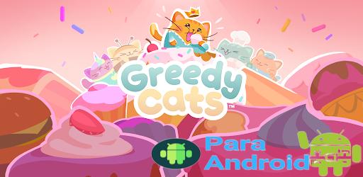 Greedy Cats: Kitty Clicker – Apps on Google Play