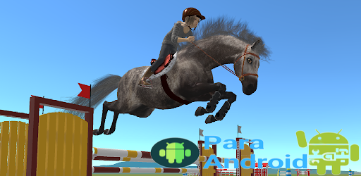 Jumpy Horse Show Jumping – Apps on Google Play