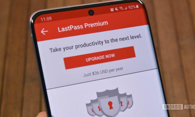 Encuesta: ¿Seguirás con los nuevos cambios de LastPass gratis?