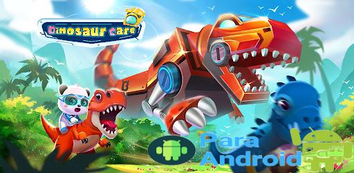 Little Panda: Dinosaur Care – Apps on Google Play