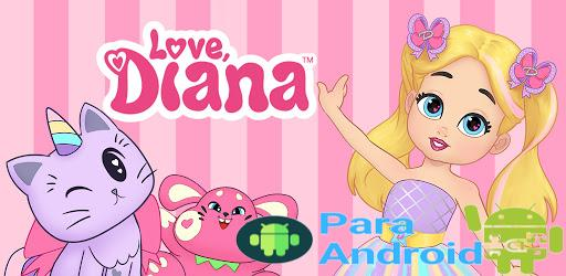 Love Diana Dress Up – Apps on Google Play