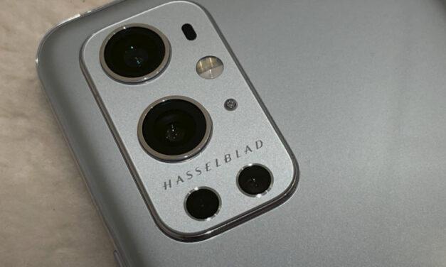 La fuga del prototipo OnePlus 9 Pro hace alarde de la asociación de cámaras Hasselblad
