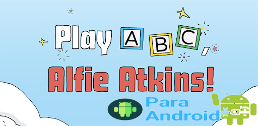 Play ABC, Alfie Atkins – Apps on Google Play