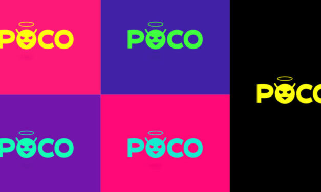 Poco tiene un nuevo logo y una nueva mascota, pero ¿qué opinas?