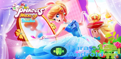Princess Makeup: Snow Ball – Apps on Google Play