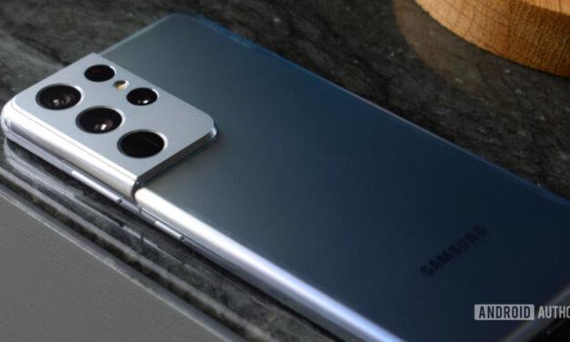 Las ventas de la serie Samsung Galaxy S21 son más altas que su predecesor en Corea