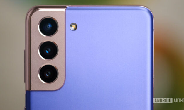 Samsung patenta un extraño sistema de cámara emergente giratoria para entusiastas de las selfies