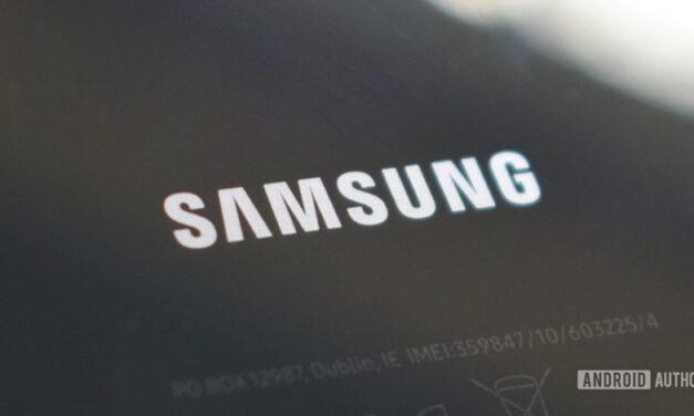 Samsung Galaxy F62 se lanzará en India la próxima semana con el chipset Note 10