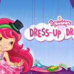 Strawberry Shortcake Dress Up Dreams