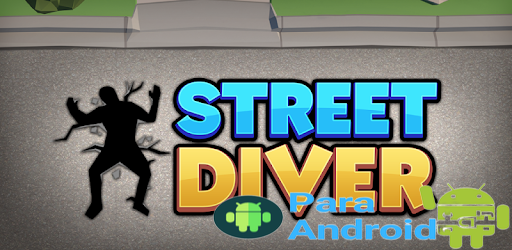 Street Diver – Apps on Google Play