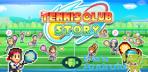 Tennis Club Story – Apps on Google Play