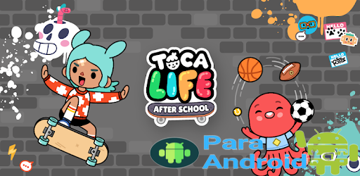 Toca Life: After School – Apps on Google Play