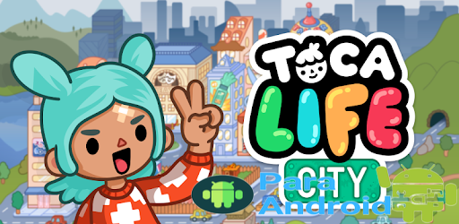 Toca Life: City – Apps on Google Play