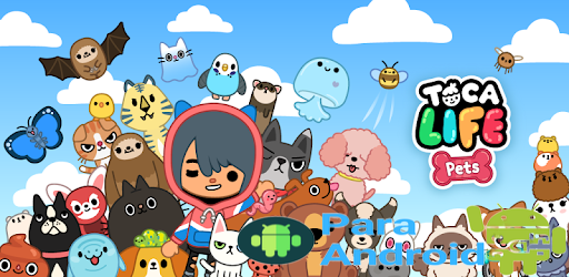 Toca Life: Pets – Apps on Google Play