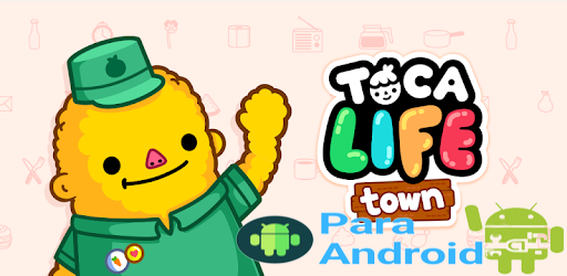 Toca Life: Town – Apps on Google Play