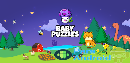 Toddler Puzzles for Kids – Baby Learning Games App