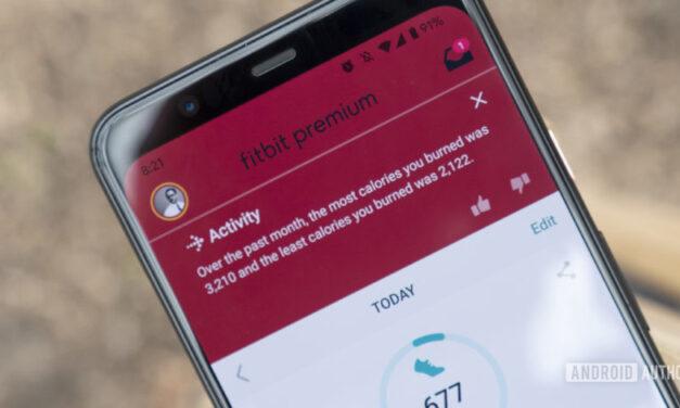 Fitbit puede estar trabajando en un plan de suscripción muy económico