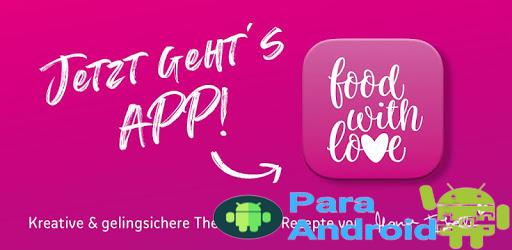 food with love – Apps on Google Play