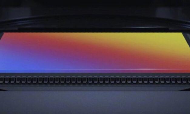 Sony puede ser el primero en tener un sensor de cámara de teléfono de una pulgada