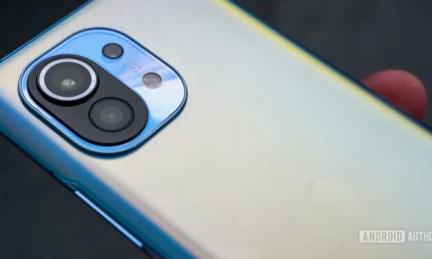 Xiaomi lanzará el Mi 11 Pro, Mi 11 Ultra la próxima semana