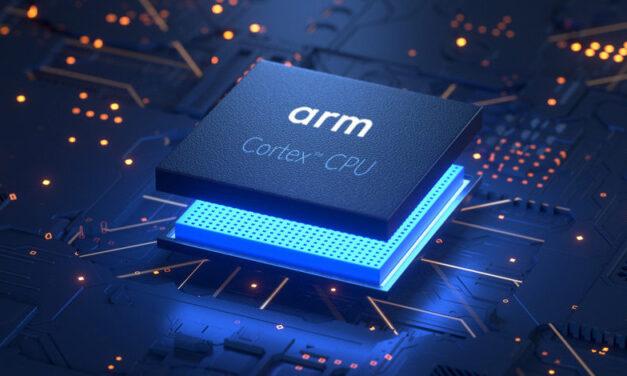 Armv9 anuncia la próxima generación de procesadores para teléfonos inteligentes y más