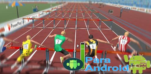 Athletics Mania: Track & Field Summer Sports Game