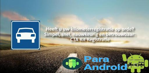 CTA Rit Registratie FULL – Apps on Google Play