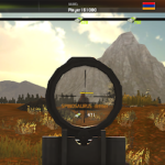 Deer Hunting Covert Sniper Hunter