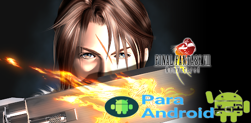 FINAL FANTASY VIII Remastered – Apps on Google Play