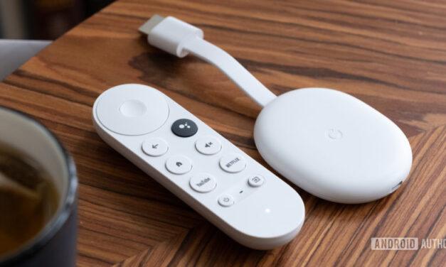 El nuevo misterio del 'dispositivo de transmisión inalámbrica' de Google provocado por la lista de la FCC