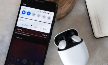 ¿Apagas Bluetooth y NFC cuando no los estás usando?