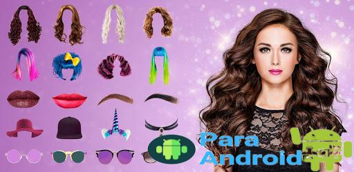 Hairstyles Photo Editor – Apps on Google Play