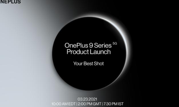 Lanzamiento de OnePlus 9, asociación con Hasselblad confirmada